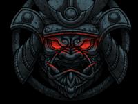 oleggert I Samurai