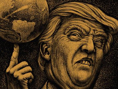 Donald Trump donaldtrump politics dots trump