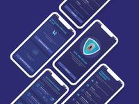 Money App Ui Design
