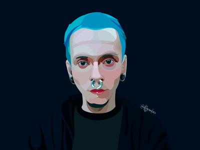 Portrait. Illustration [5]