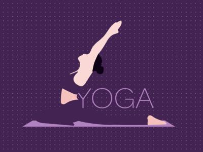 Yoga [1].