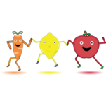 Dancing Fruits