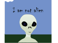 I Am Not Alien
