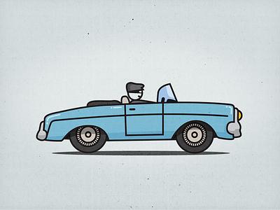 Grand Theft Auto car illustration thief gta grand theft auto bandit automobile