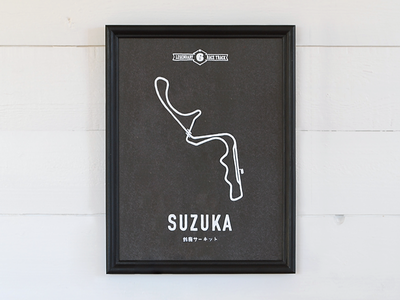 Suzuka Circuit racing suzuka circuit race track track hand made asphalt tarmac