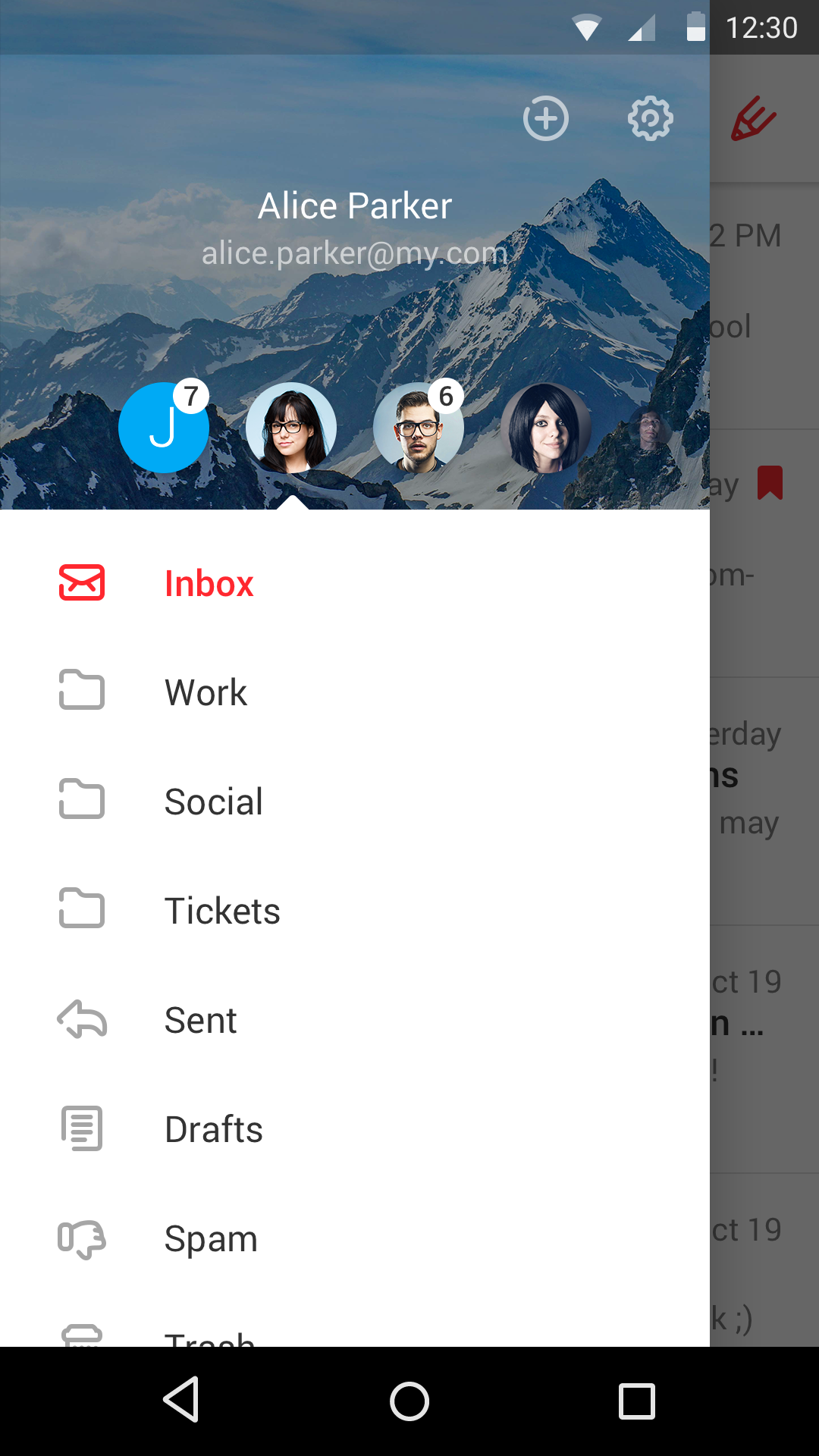 148 mymail androidapp sidebar highres