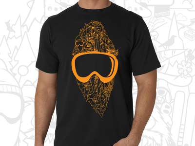 Whitestyle Open Shirt – WIP 2016 wip illustrator whitestyle open shirt