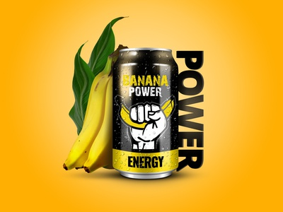 Banana Power Energy