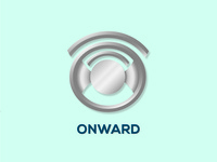 Day 5 Onward Driverless Car Logo