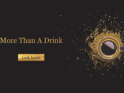 Morethanadrink branding design banner design banner ads banner