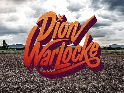 Dion Warlocke Logo