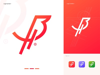 Letter B+H - Bird mark logo design branding (for sale) 🐦 abastact bird mark flat logo animal bird icon best logo ui  ux brand identity app icon mark logomark brandmark illustration logo logo design branding vector design bird logo b logo letter b