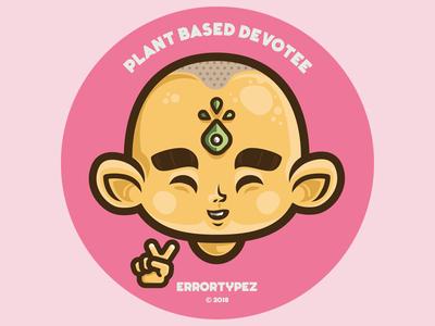 Plant Based Devotee