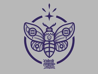 Moth Ra