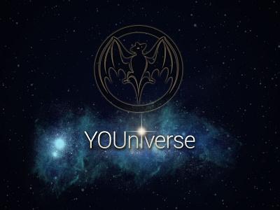 YouUniverse web desing ui design interaction