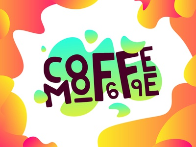 LOGO FOR COFFEE MOFFEE 869