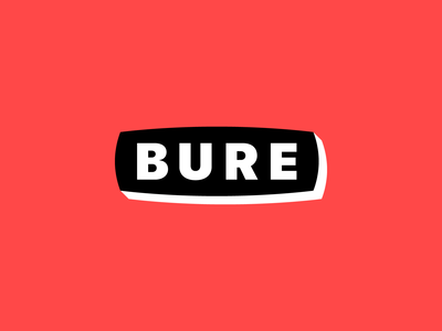 Logo for BURE
