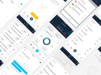 Mylage – Mobile App