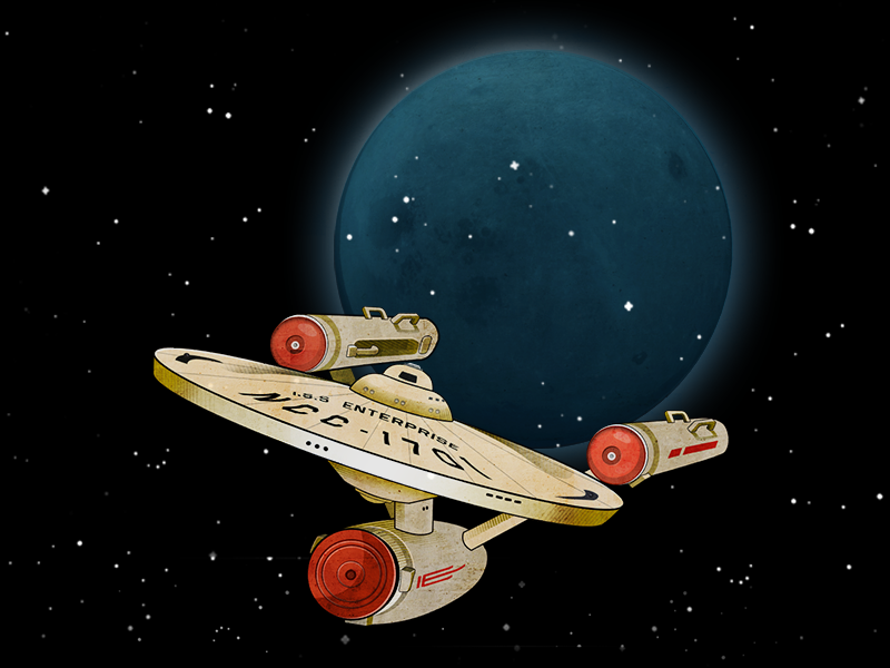 Ncc1701 ncc-1701 star trek