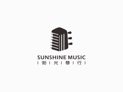 阳光琴行 SUNSHINE MUSIC
