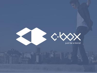 c·box Menswear Brand Design