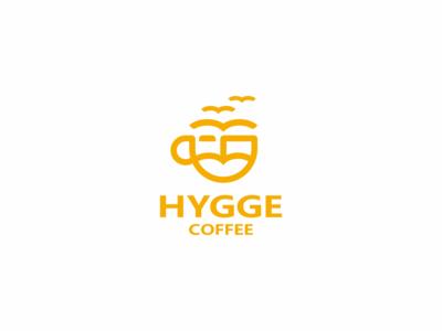 HYGGE COFFEE LOGO DESIGN