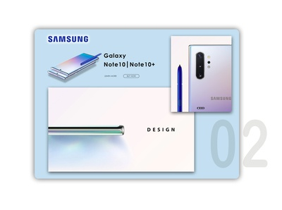 SAMSUNG GALAXY NOTE10  NOTE10