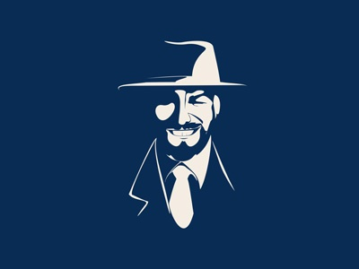 Cleverman logo