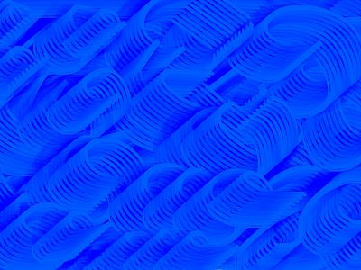 Deep Blue Sea symbolic Background Design illustration design
