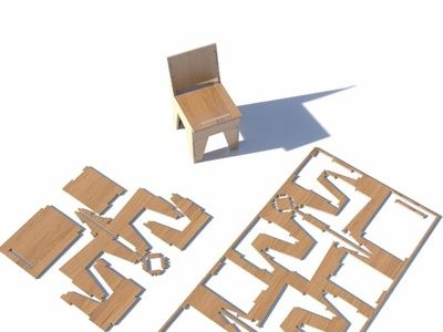 Cnc Furniture Design By Randhir Prasad Yadav On Dribbble