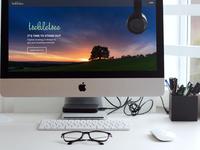 Trebletree Site Redesign
