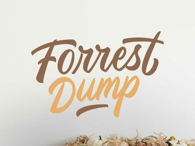 Forrest Dump