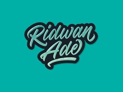 Ridwan Ade