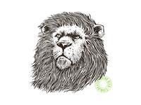 Chairman Meow Illustration
