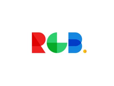 RGB - personal branding logo branding personal