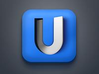 U - icon experiment