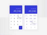 Concept Calculator