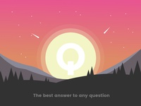 Relax and ask Quiver
