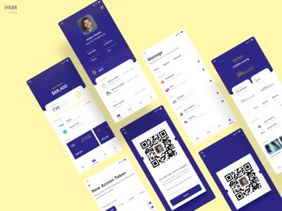 Shoptaki - Mobile App - UI/UX
