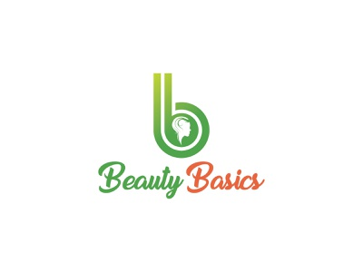 Beauty Basics beauty mark idea brand identity lettermark logos branding logodesign vector creative illustration identity letter logo design logo design