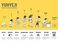 YU HYEJI PORTFOLIO & RESUME (2010-2013) part1