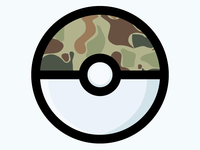 Safari Pokemon