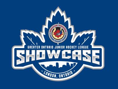 GOJHL Showcase 2016
