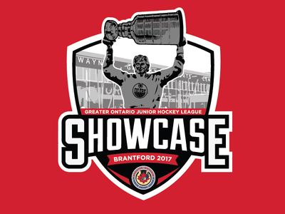 GOJHL Showcase 2017
