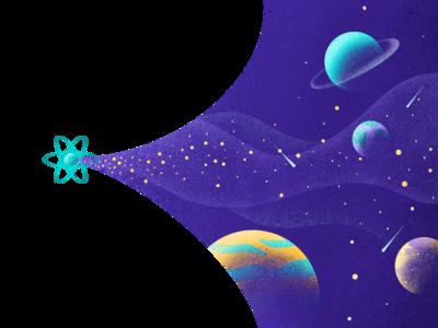 Atom to universe