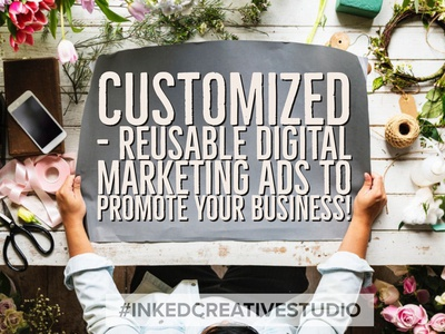 Customized Ads