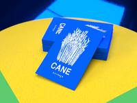 Cane Cachaca Cards