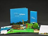 Boomerang media/sales kit