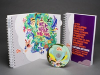 Cartoon Network sales/media kit