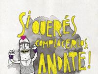Parental Control promo campaign (Argentina)